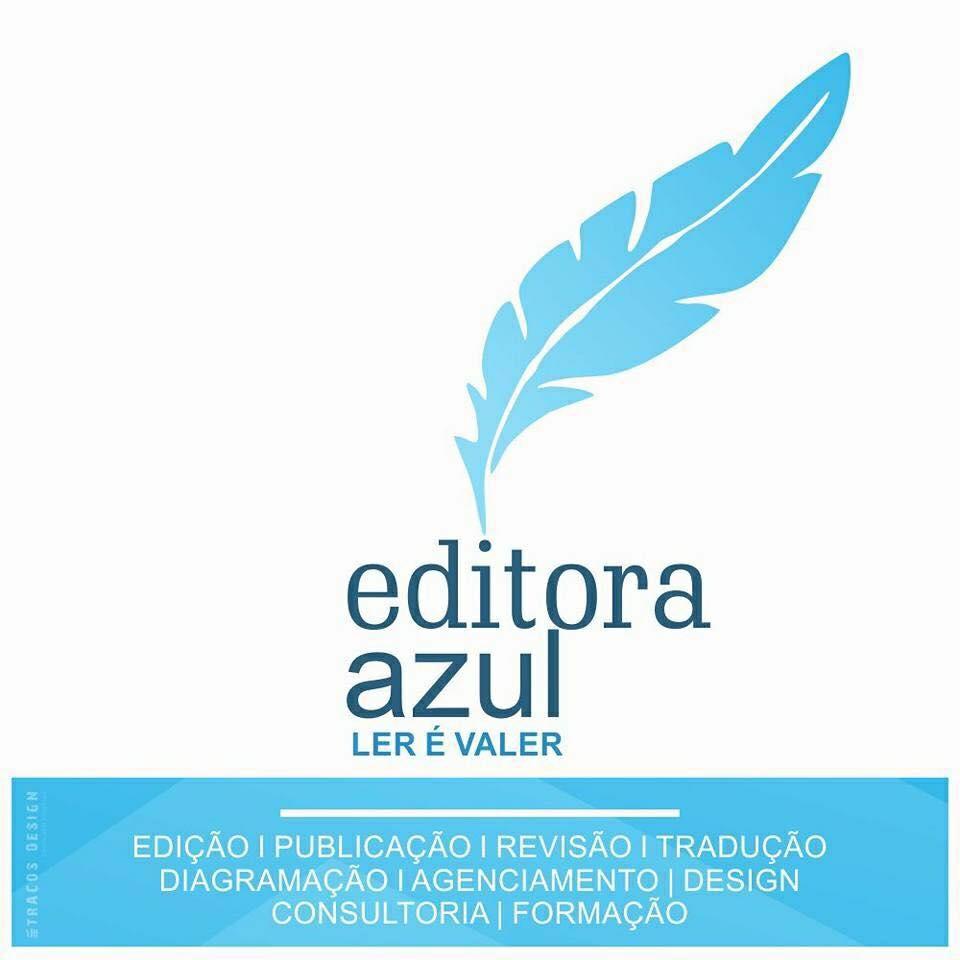 EDITORA AZUL